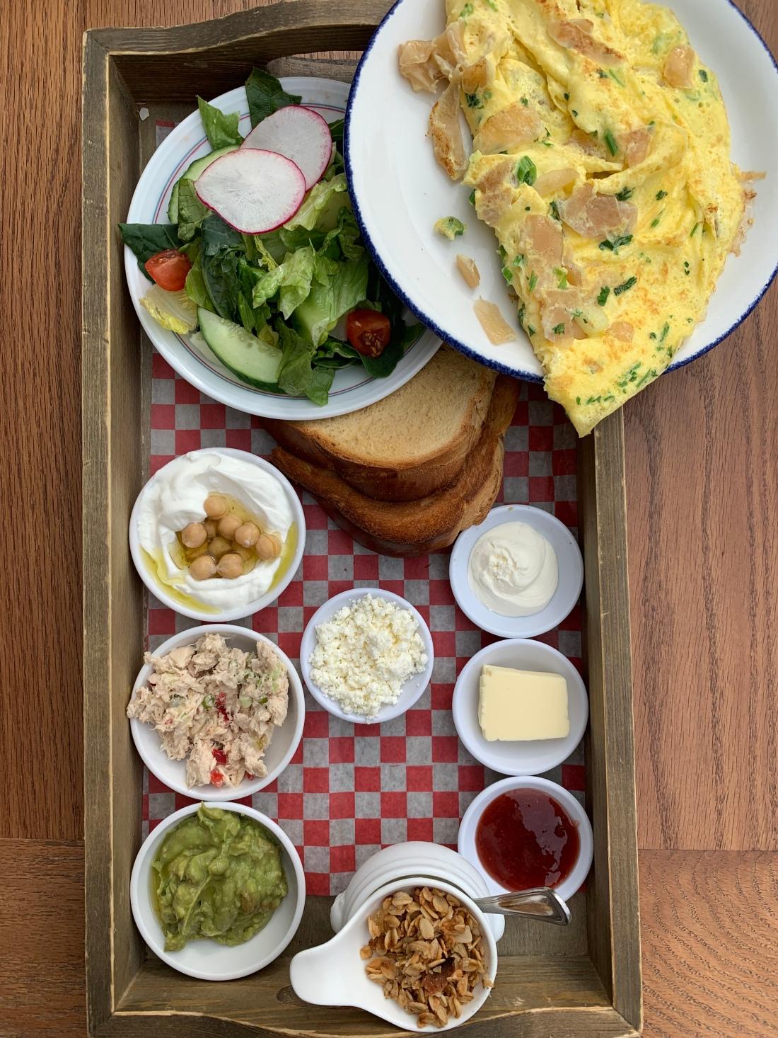adamology – Boston's Best Breakfast